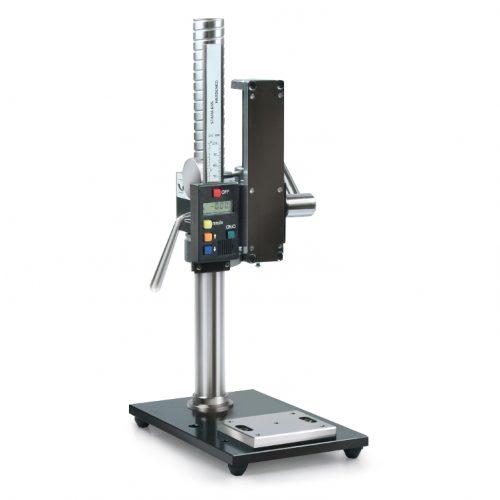 Sauter GmbH Manual Test Stand TVP-L Series