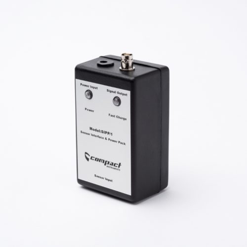 Compact Instruments SIPP/1 – Sensor Interface Power Pack 5V Units Only