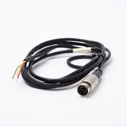 Compact Instruments SIPP/2 – Signal Input Cable Tails 5V Units Only