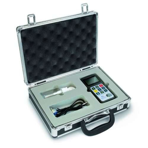 Sauter GmbH TN 300-0.01US Thickness Gauge