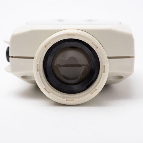 Compact Instruments CT5 Digital Optical-Contact Tachometer