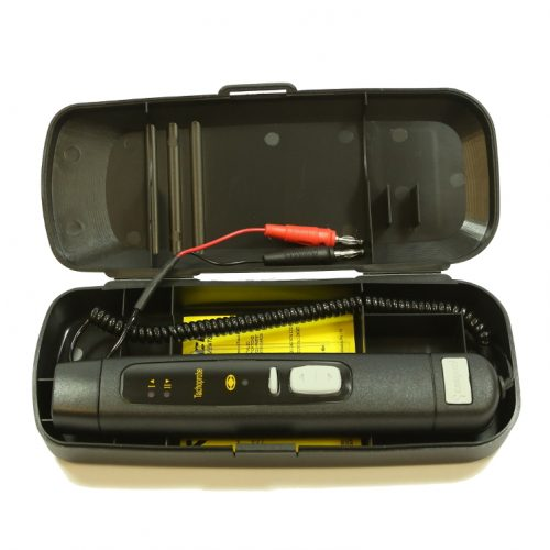 Compact Instruments A2108 Standard Optical-Contact Tachometer Probe