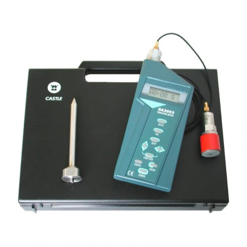 GA2002 Pocket Vibration Meter