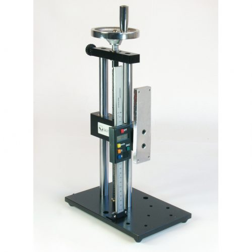 Sauter GmbH Manual Test Stand TVL Series