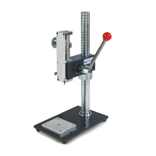 Sauter GmbH Manual Test Stand TVP Series