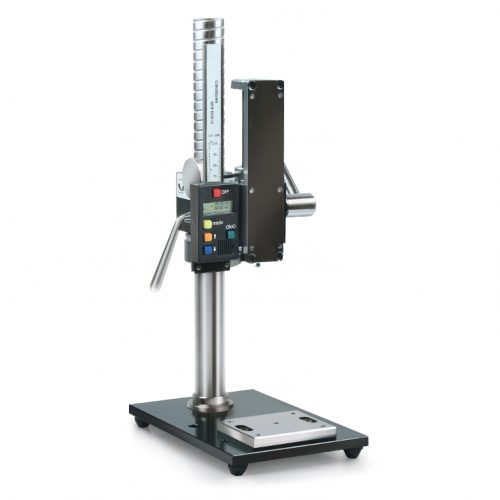 Sauter GmbH Manual Test Stand TVP-L Series