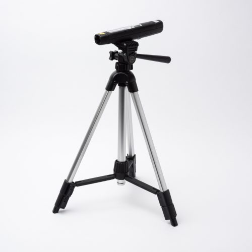 Compact Instruments A2100/09 – Advent 2-Way Panhead Tripod