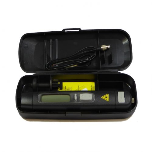 Compact Instruments A2103/LSR/001 Optical-Contact Laser Tachometer with Pulse Output