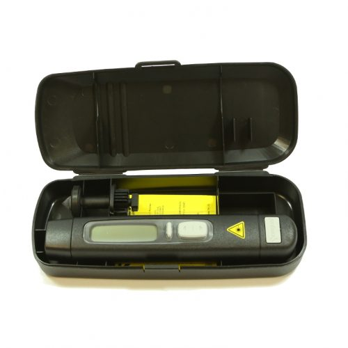 Compact Instruments A2103/LSR Optical-Contact Laser Tachometer