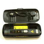A2108/LSR/232 Optical-Contact Laser Tachometer with RS-232 Serial Output