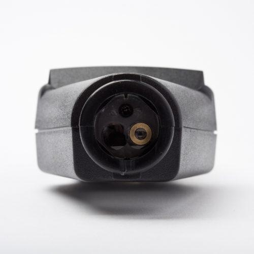 Compact Instruments CT6/M/K Standard Optical-Contact Tachometer (Metric) & VLS5/J Remote Sensor