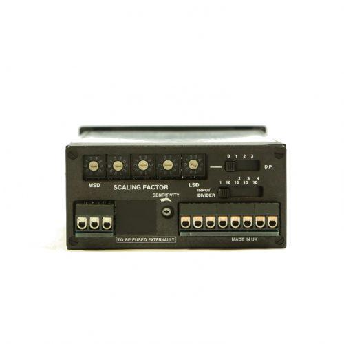 Compact Instruments DS4811000 MultiRanger Tachometer Analog 0-10v (110/240V AC)