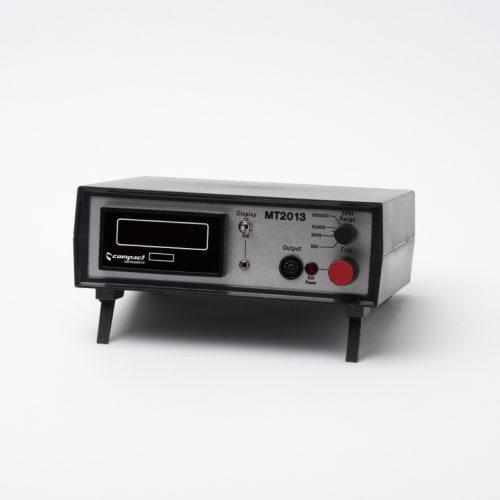 MT2013 European Calibration Unit