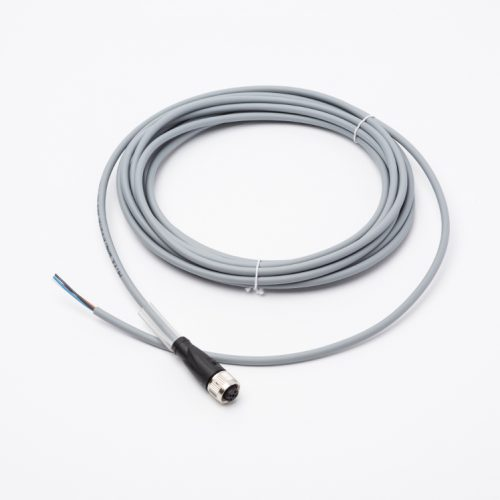Compact Instruments MVLS-5/019 - 16m Cable with Moulded Connector Terminated Ends