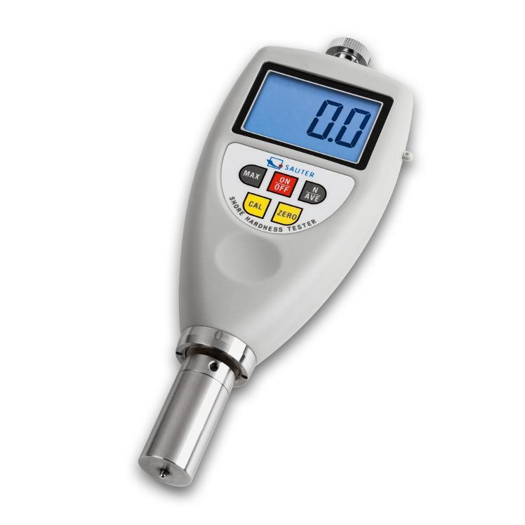 Sauter GmbH HD0 100-1 Digital Shore Hardness Tester