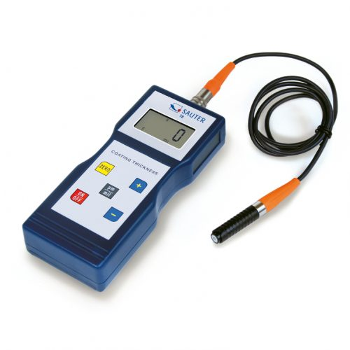 Sauter GmbH TB 2000-0.1F Thickness Gauge