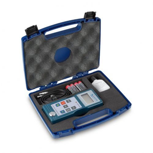 Sauter GmbH TB 200-0.1US Thickness Gauge
