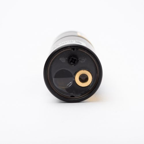 Compact Instruments MiniVLS 313 Speed Sensor USB Laser Tachometer