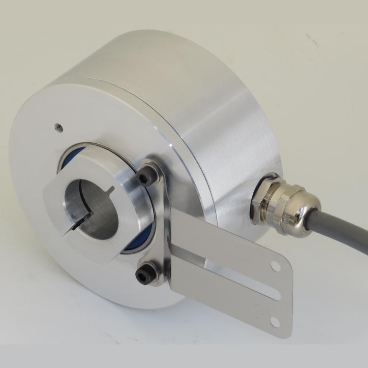 Incremental Hollow Shaft Encoders