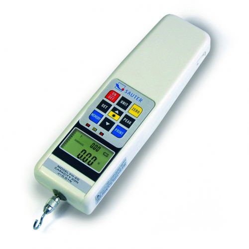 Sauter Digital Force Gauge FH-S Series