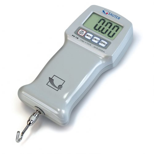 Sauter Digital Force Gauge FK Series